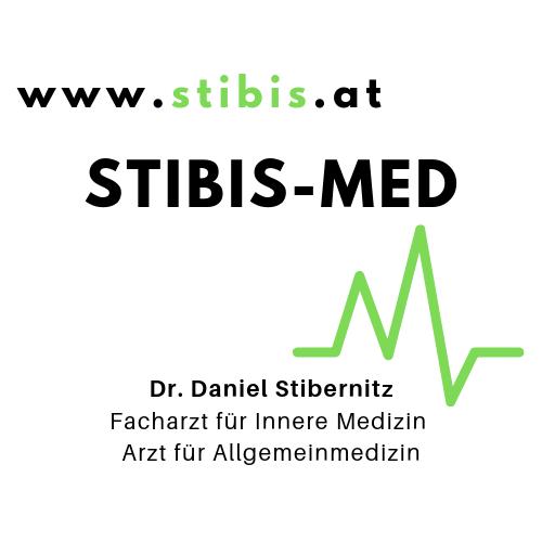 Dr. med. univ. Daniel Stibernitz