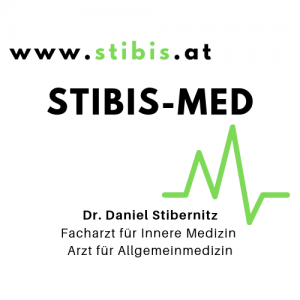Dr. Daniel Stibernitz